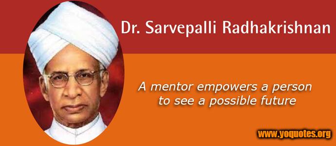 Dr Radhakrishnan Quotes Sayings Image Quotes