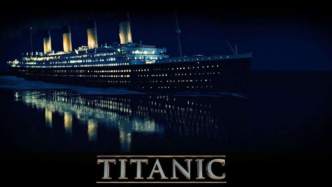 Titanic Ship Wallpaper Hd Titanic Ship Titanic Movie Titanic