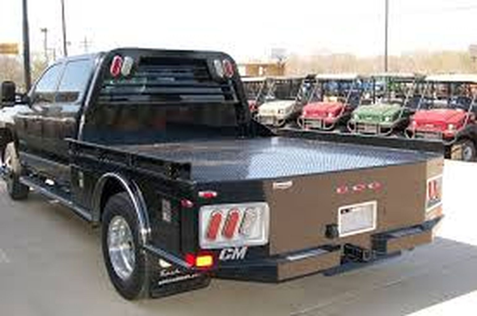 57+ Homemade Flatbed Truck Ideas And For You Truck