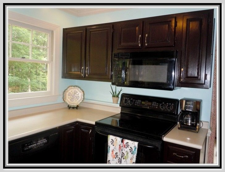 java gel stain kitchen cabinets with images gel stain kitchen cabinets stained kitchen on kitchen cabinets java id=13591