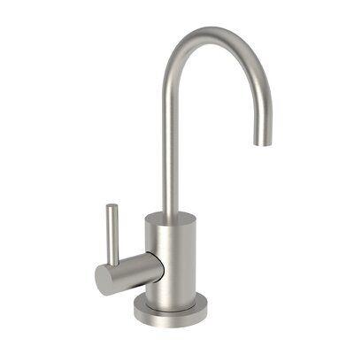 Newport Brass East Linear Touch Hot Water Dispenser | Wayfair