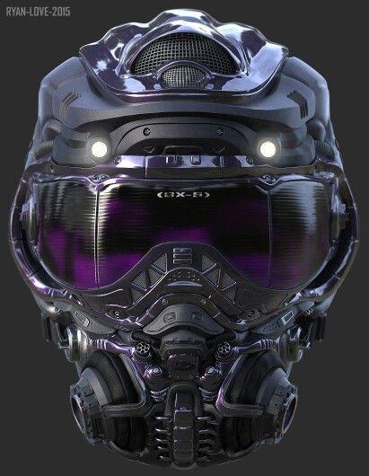 tactical helmet tactical gear pinterest armure casque et armures. Black Bedroom Furniture Sets. Home Design Ideas
