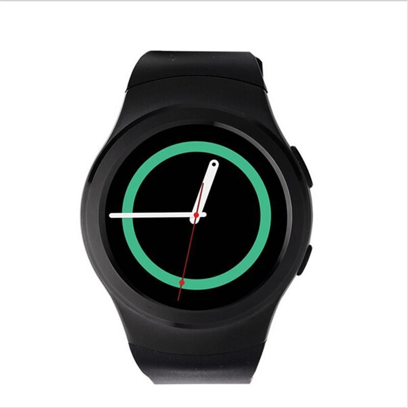 Smart Sporty Bluetooth Watch, Full HD Screen, SIM Card
