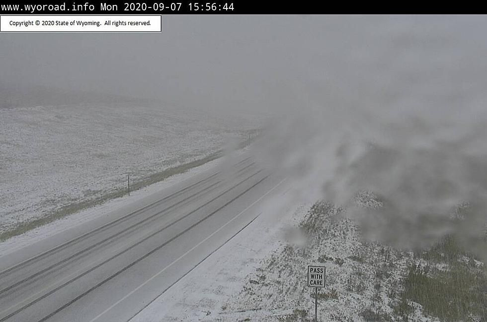 Here's What Parts of Wyoming Look Like on September 7 in