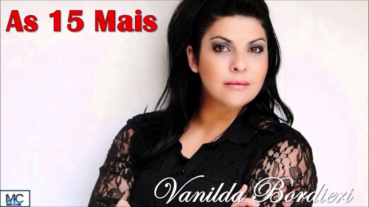 As 15 Mais De Vanilda Bodieri 2019