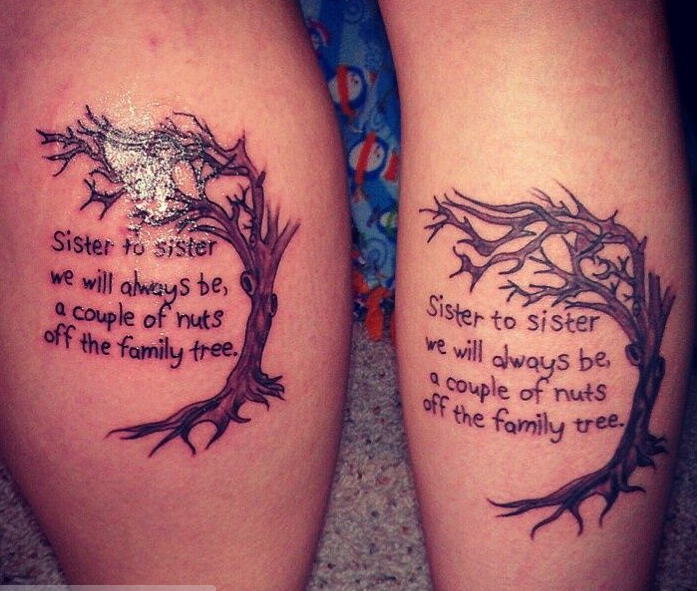 6e5b54d0c 40 Meaningful Tattoo Quotes To Get Inspired | tattoo ideas | Sibling ...