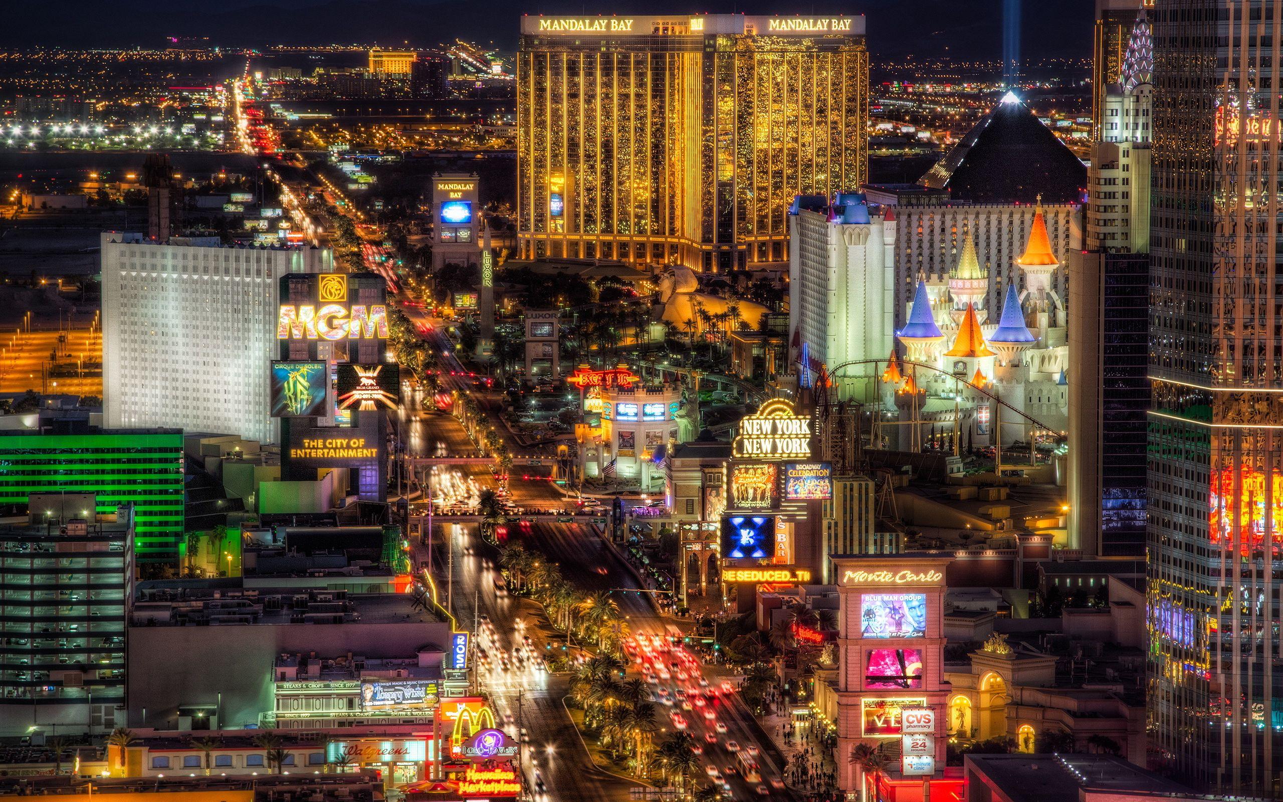 Las Vegas Boulevard, Las Vegas Family