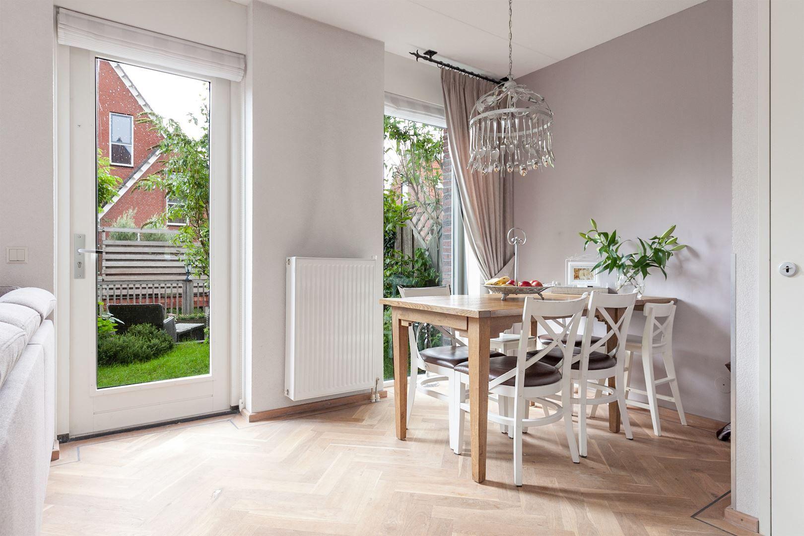 Huis Te Koop Wilde Gagel 52 2498 Ep Den Haag Funda Living
