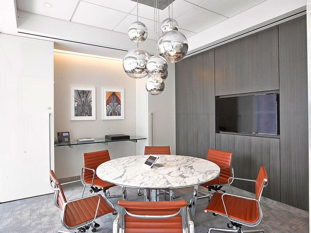Blue apron office nyc - 25 Best Ideas About Orange Office On Pinterest Modern Recessed Lighting Kits Commercial Office Design And Orange Home Office Paint