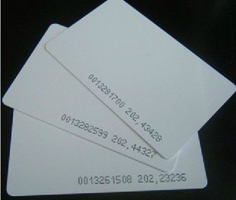 Free samplesfactory wholesale 400pcs 125khz em4100 proximity rfid free samplesfactory wholesale 400pcs 125khz em4100 proximity rfid card inkjet card nfc tag blank smart card business card 2018 pinterest reheart Choice Image