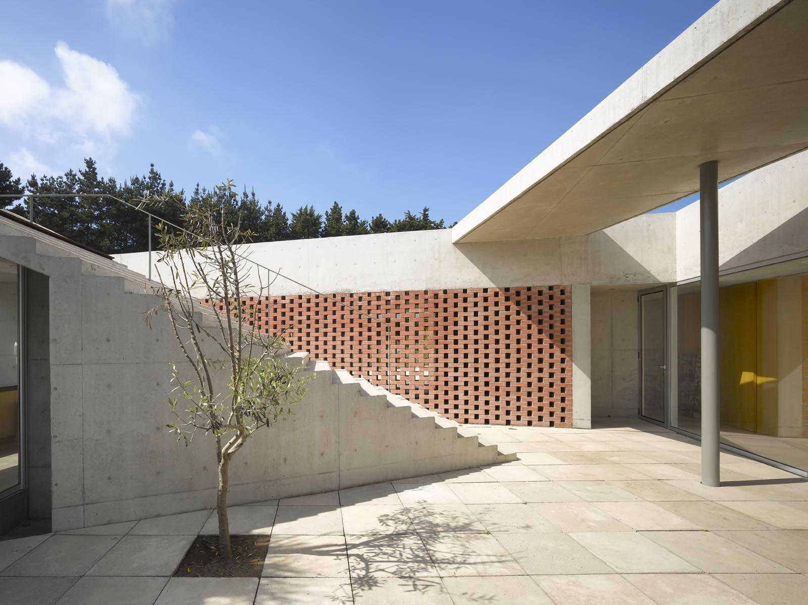 panorama arquitectos / casa r, cachagua