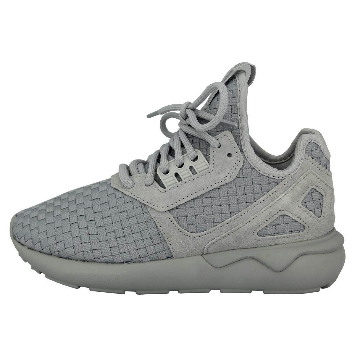 TUBULAR RUNNER Chaussures Mode Sneakers Unisex Gris