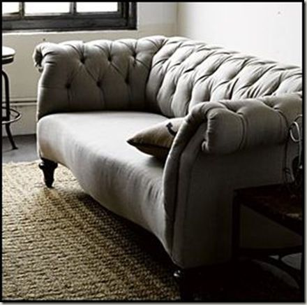 Lovely Little Couch Sofa Home Beautiful Interior Design
