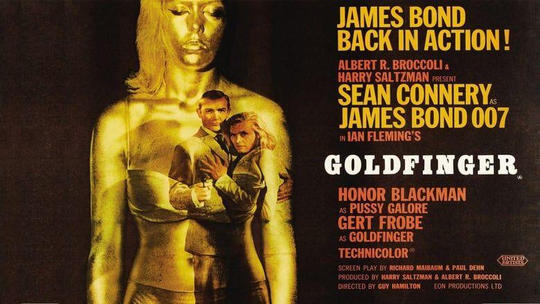 James Bond 007 Goldfinger 1964 Ganzer Film Deutsch Komplett Kino James Bond 007 Goldfinger 1964complete Film Deutsch James Bond 007 Goldfinger Online Kos