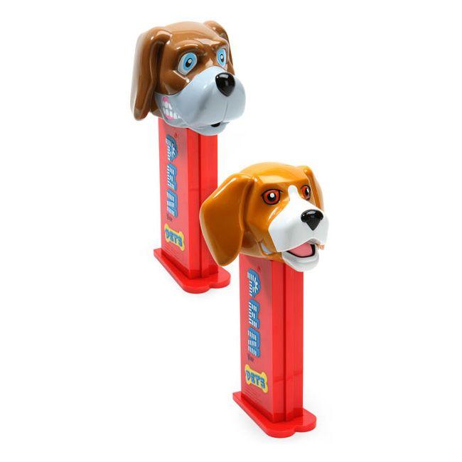 Pez Dog Treat Dispenser Dog Treat Dispenser Dog Treats Dogs