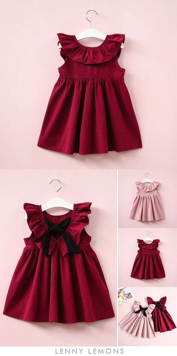 3d6523e4eedf Cutest Dress. Martina Dress. The perfect dress formal or play dress. Chic  tie
