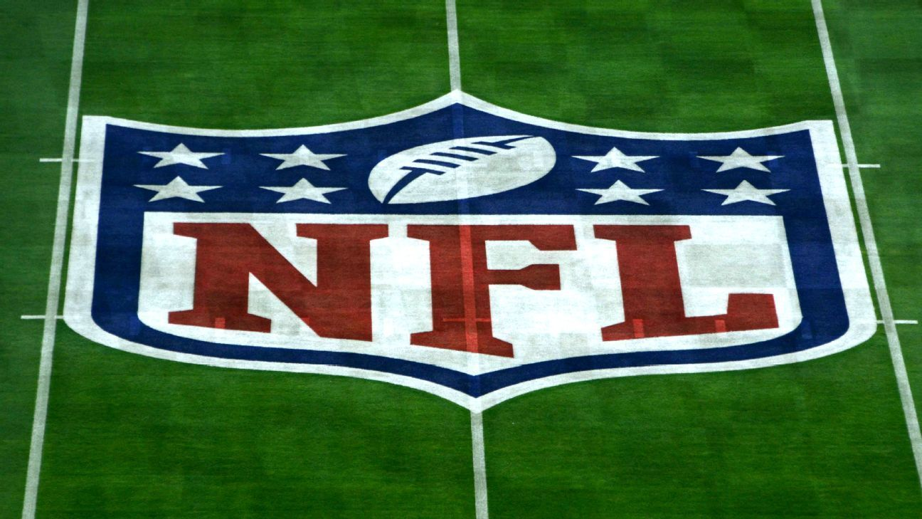 Sources NFLVerizon deal worth nearly 2.5B Nfl
