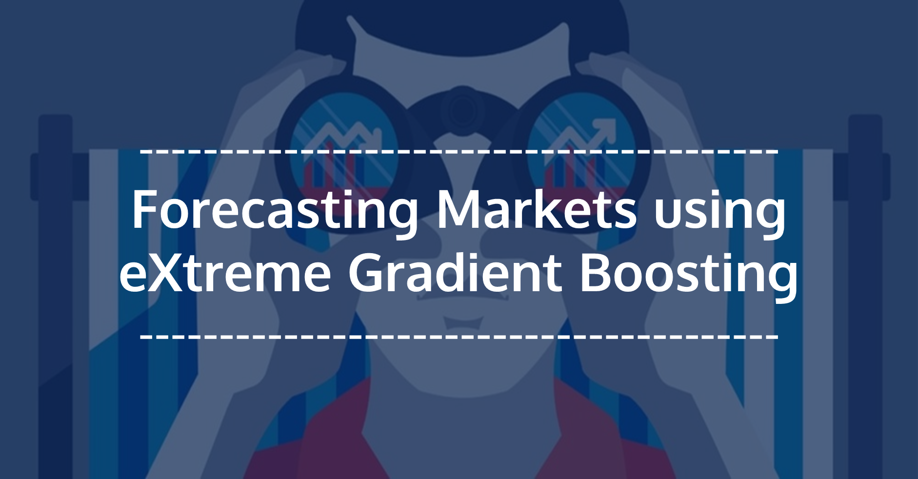 Forecasting Markets using Gradient Boosting (XGBoost) | Algorithmic