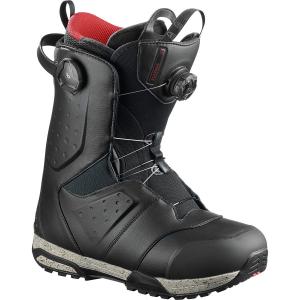 Salomon Snowboards Synapse Focus Boa Snowboard Boot Men S Snowboard Boots Boots Boots Men