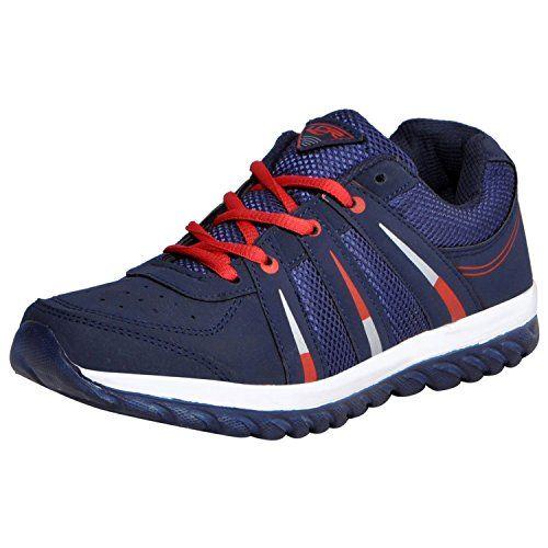 Lancer Men's INDUS Sports Shoes   Best