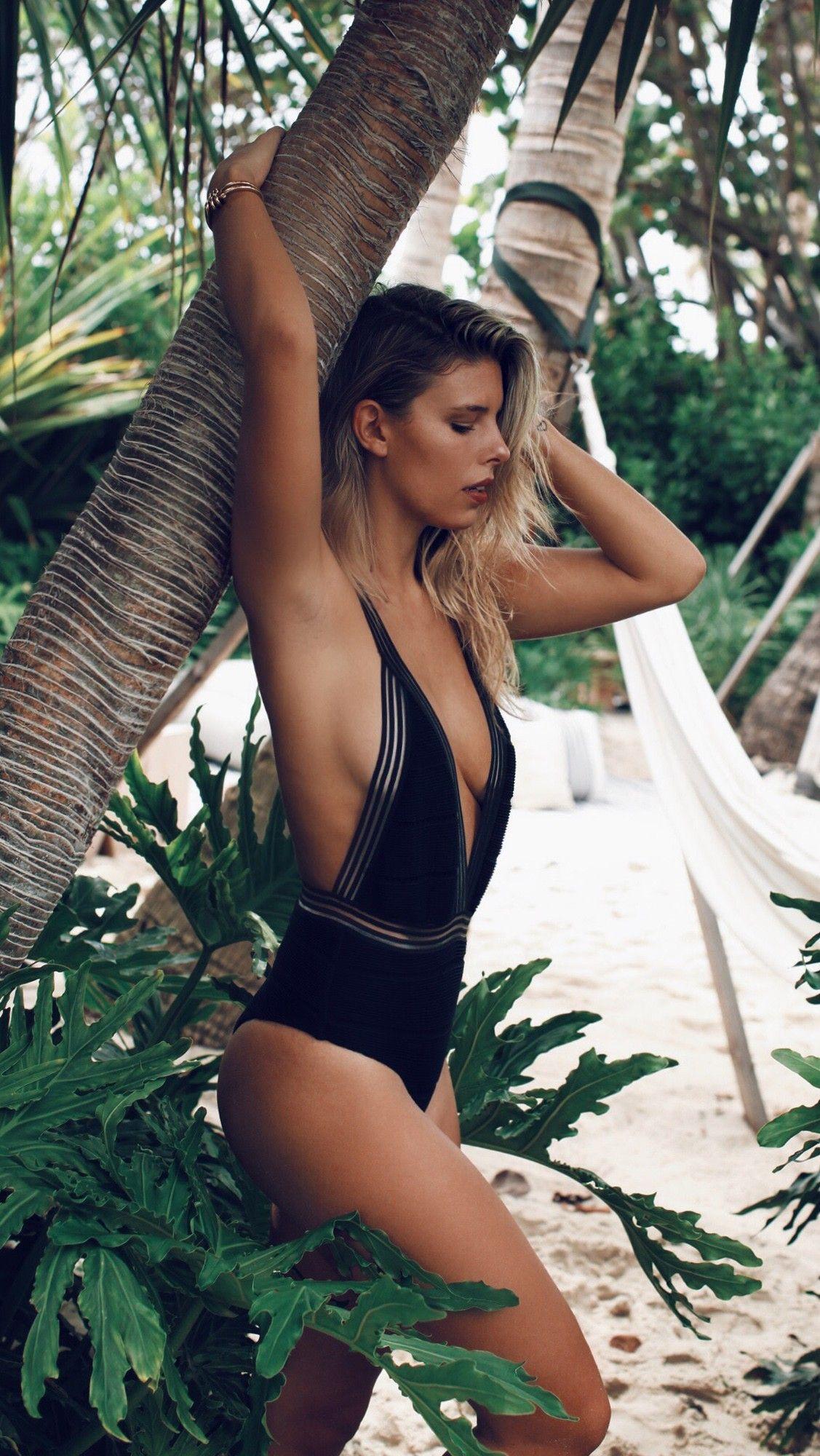 6d37369e1b232 alice McCALL Tash Oakley SWIM Love is Love Swimsuit | Clothes ...