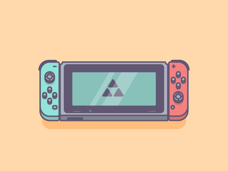 Nintendo Switch Nintendo Switch System Nintendo Game Wallpaper Iphone