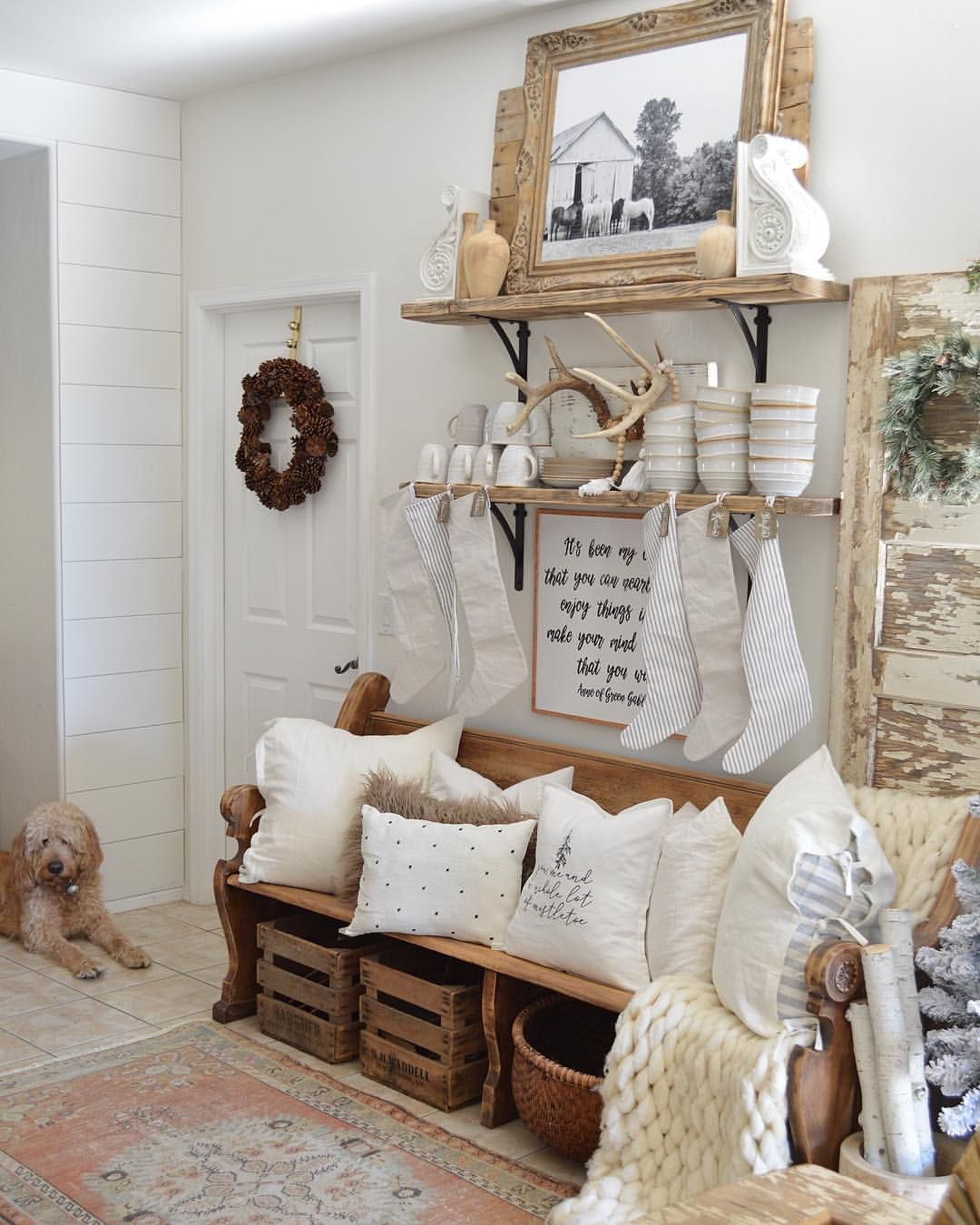2 139 Likes 33 Comments Natalie Kolter Vintage Porch