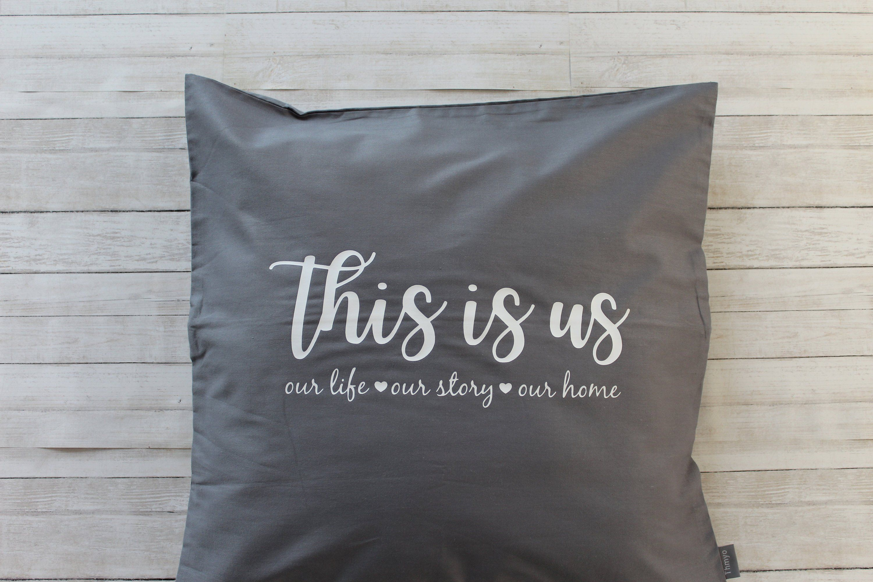Download #etsy shop: This is us Pillow Cover // Farmhouse Pillow ...