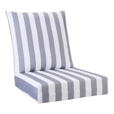 2257d2fd24106b505e895d8758c7aec6 - Better Homes & Gardens Outdoor Patio Deep Seating Chair Cushion