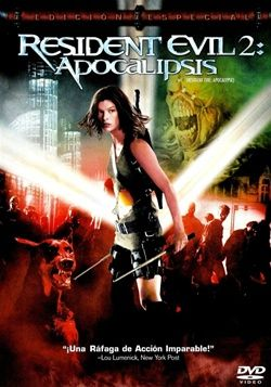 Resident Evil 2 Apocalipsis Online Latino 2004 Vk Peliculas Audio Latino Resident Evil Movie Apocalypse Movies Resident Evil