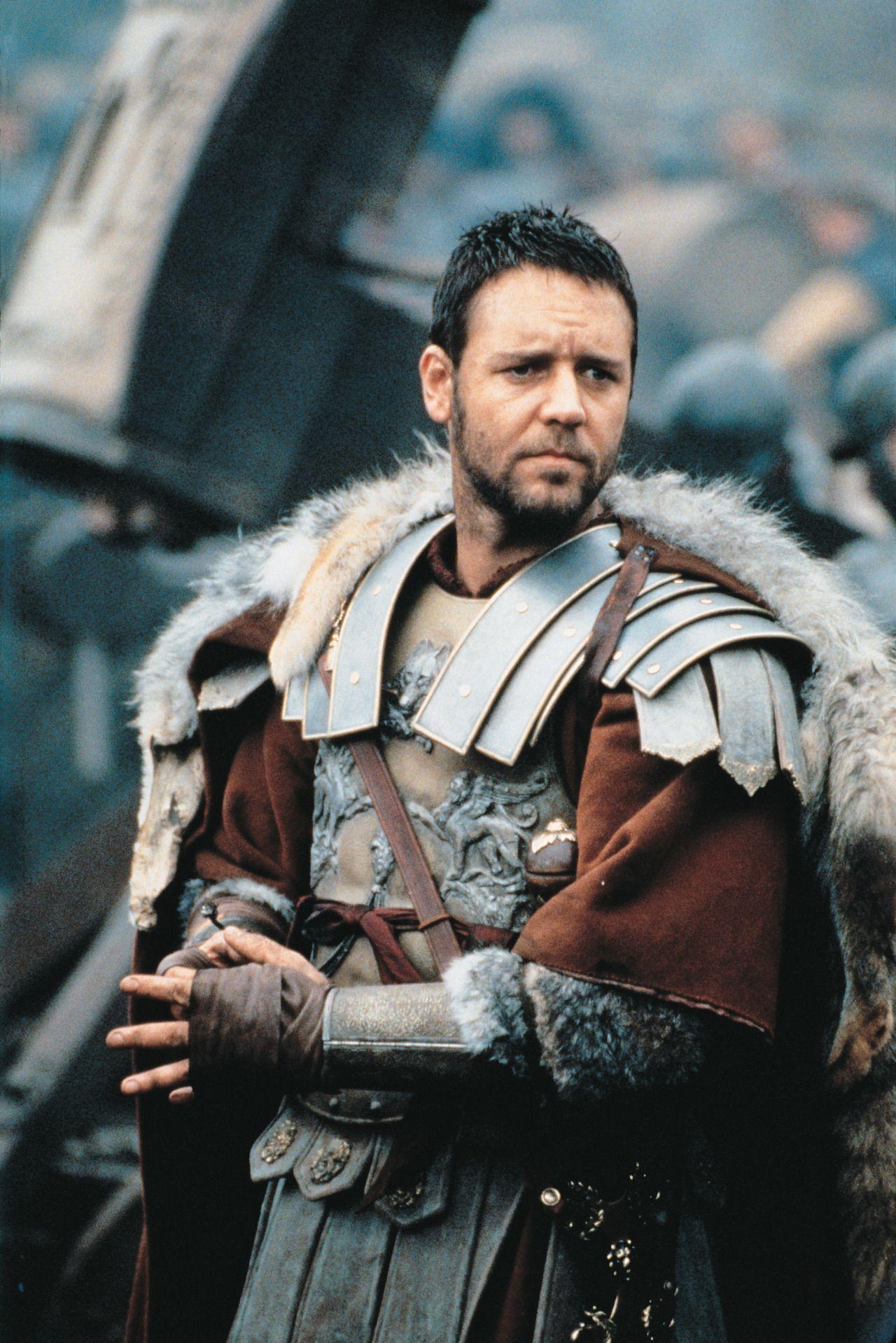Gladiator (2000) in 2020 Gladiator movie, Gladiator