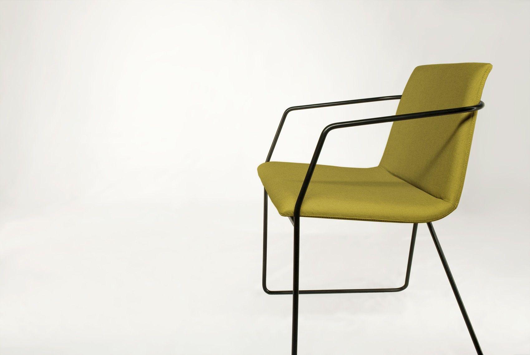 Silla Horqueta Sillas Estudio Federico Churba Furniture  # Muebles Federico Churba