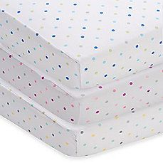 BreathableBaby® Breathable Wick-Dry Crib Sheet