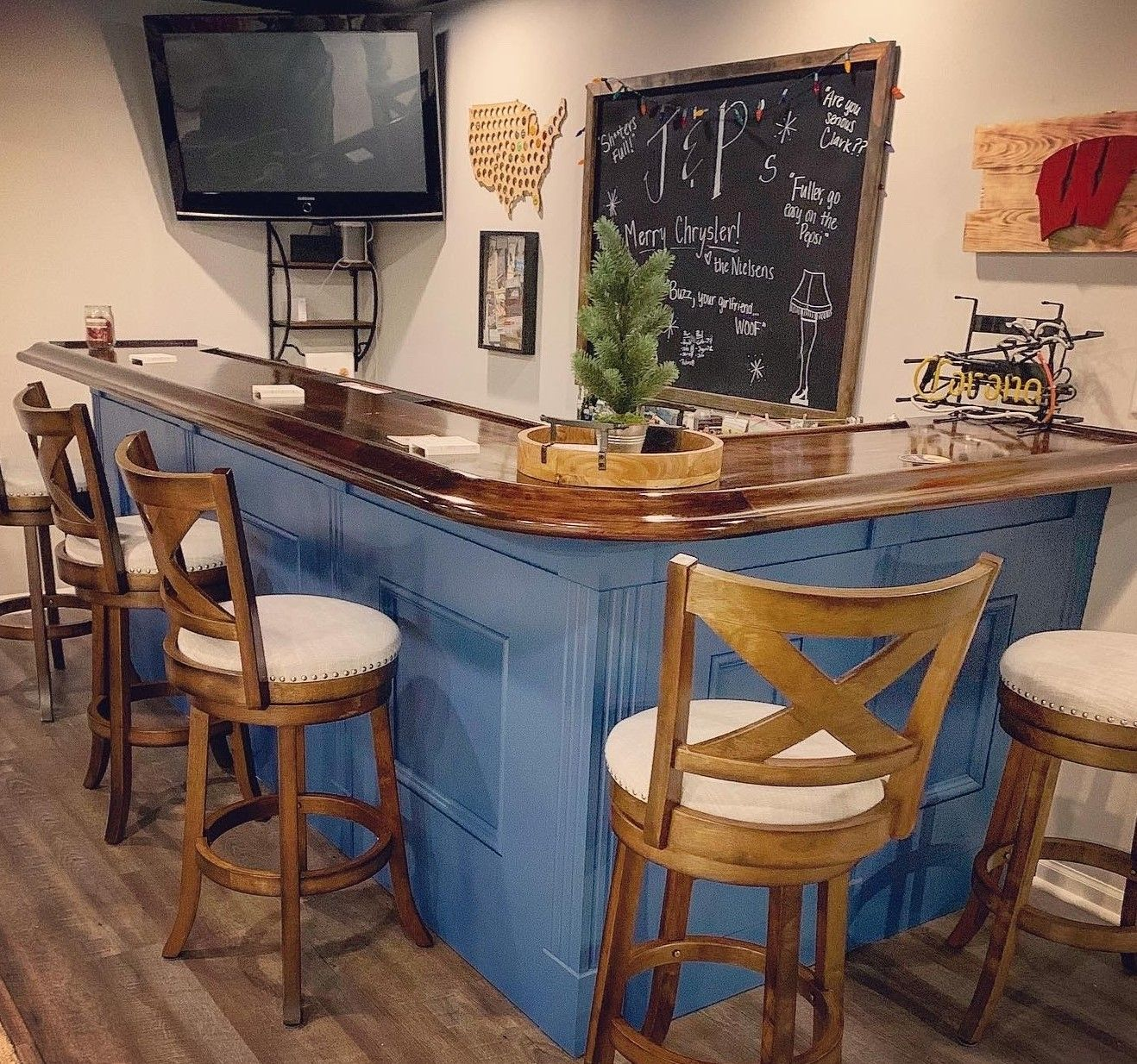 Diy Home Bar In 2020 Diy Home Bar Bars For Home Home