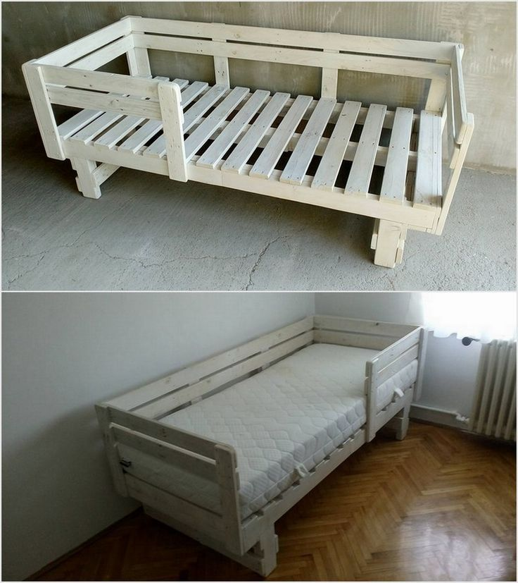 Fun Ways to Repurposed the Used Wood