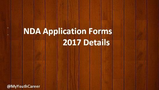 CDS 2 Exam 2017 application forms, CDS 2 exam 2017 Registrations - application forms