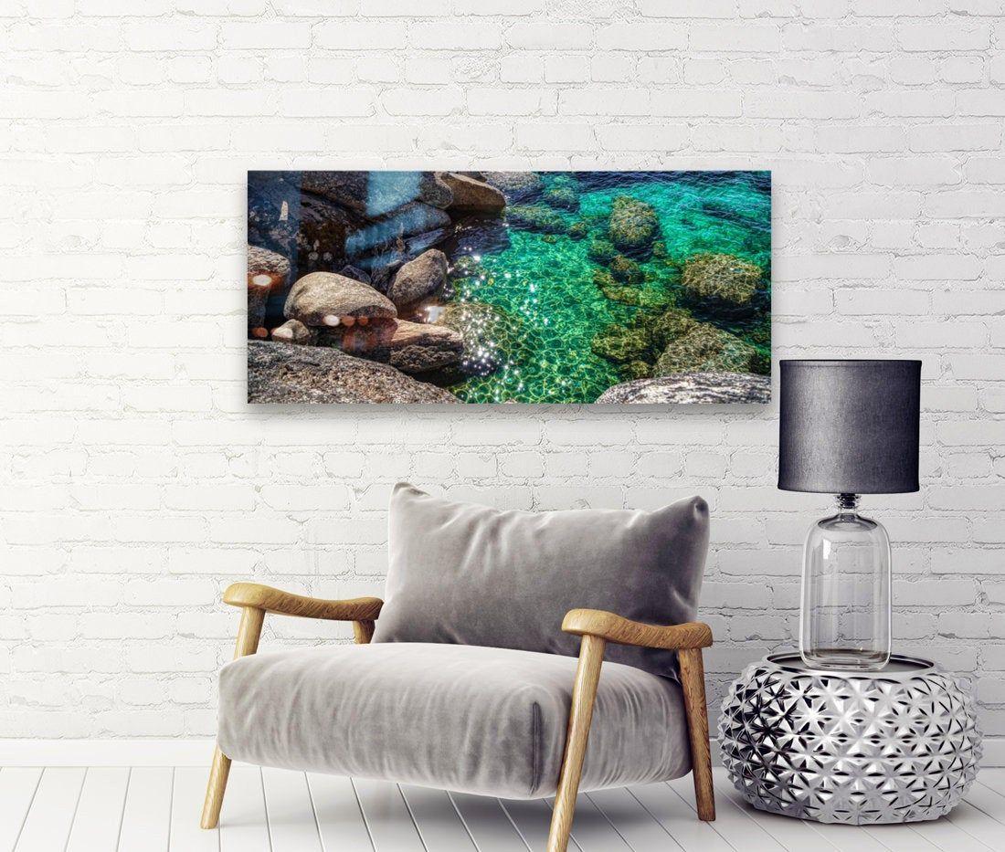 Landscape photographyacrylic printscanvas printswall