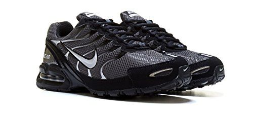 low priced 9d2ee 9e560 Nike Men s Air Max Torch 4 Running Shoes (9.5, Anthracite Metallic Silver)      Learn more by visiting the image link.