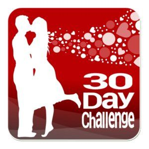 30 Day Relationship Challenge: Appstore for Android.  Put the spark back in your relationship!  FREE!