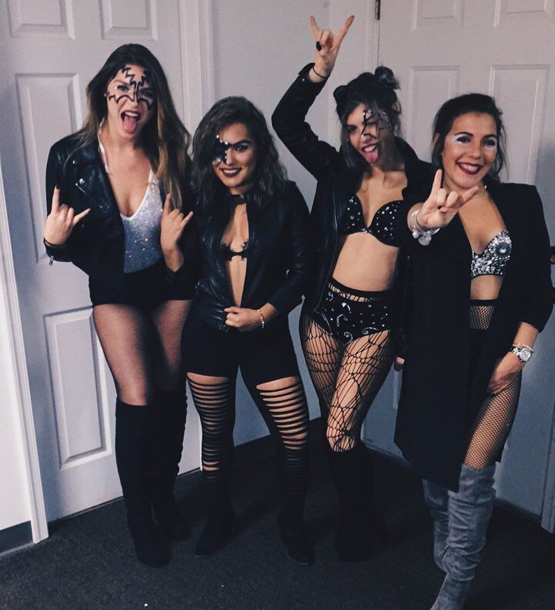 40+ DIY Costumes Every College Student Can Pull Off | Cosplay
