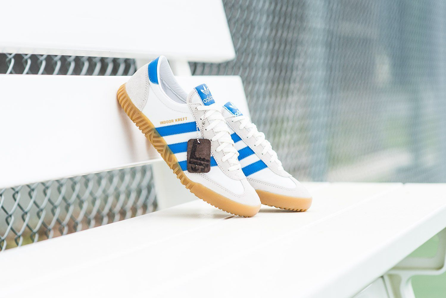 Adidas indoor Kreft spzl UE Kicks: zapatilla Magazine Street