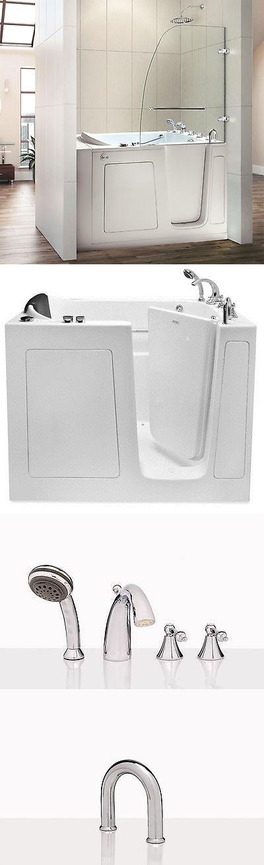 Bathtubs 42025: 30 X 54 Premium Hydrotherapy Walk In Bath Tubs ...