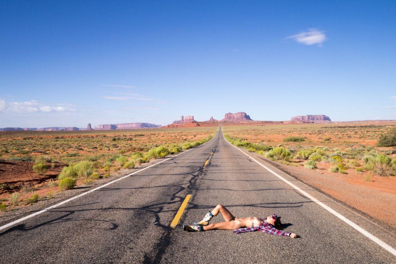 Skinny on Highway 163