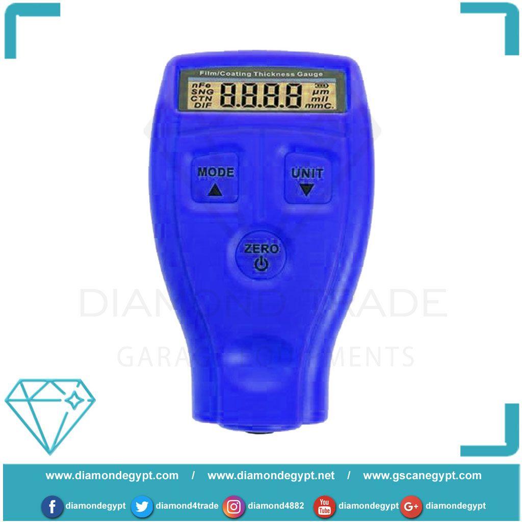 جهاز قياس سمك الدهان Cptg1003 Personal Care Office Supplies Shaver