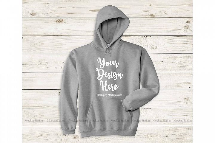 Download Fashion Instagram Stories Templates 352706 Web Elements Design Bundles Hoodie Mockup Grey Hoodie Hoodies