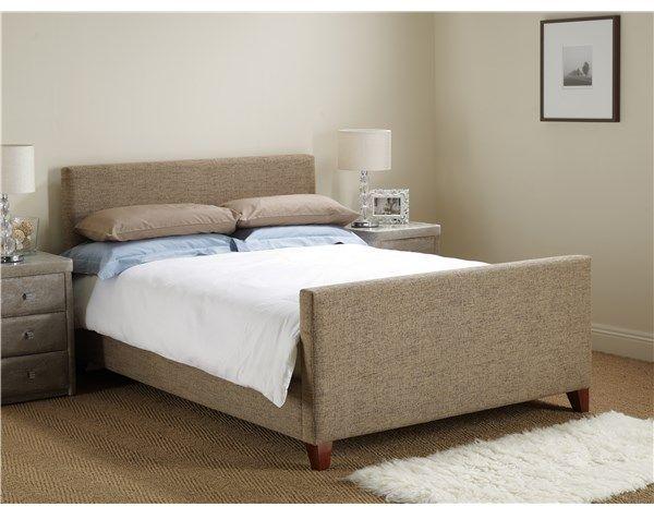 Ingrid - Adjustable Bedsteads