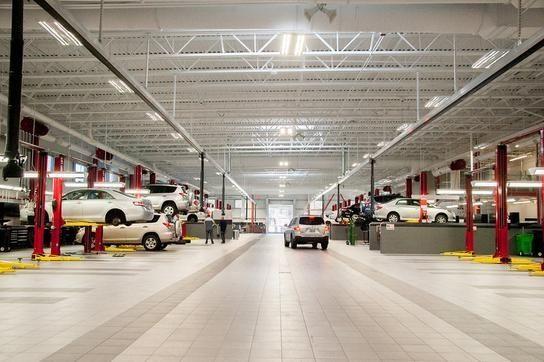 Boch Toyota South North Attleboro Ma 02761 Car Dealership And Regarding