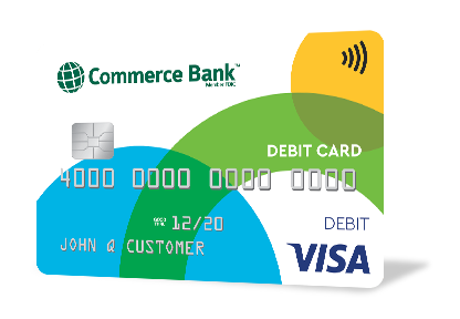 The Latest And Greatest In Payment Technology For Debit And Prepaid Cards Is Not Just Reserved For The Big Gorilla National Prepaid Card Debit Commerce Bank
