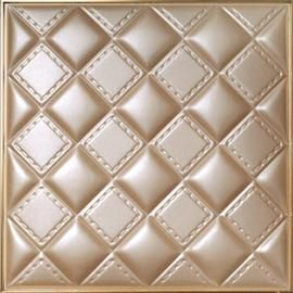 New Design Cheap Price Pvc Ceiling Wall Panel Pvc Ceiling Profile Tiles Wooden Shaped Ceiling P Leather Wall Panels Leather Wall Cheap Interior Wall Paneling