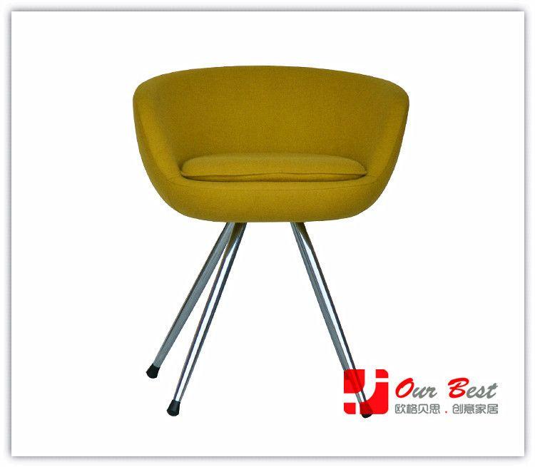 RMB 380 创意椅子 休闲椅子 时尚 环保家具 椅子 宜家 休闲椅子 布艺-淘宝网